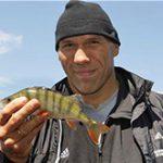 Николай Валуев провел встречу с рыболовами